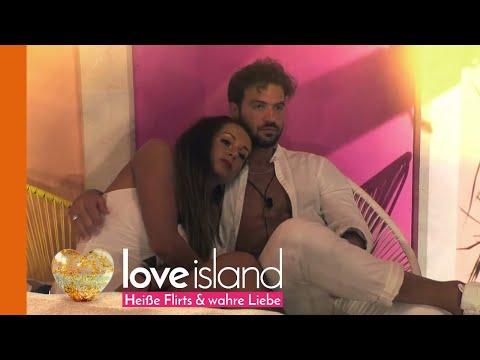 Julia zeigt Interesse: Wird Yasin Samira treu bleiben? | Love Island - Staffel 3 #5