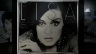"Lisa stansfield ""All Woman"""