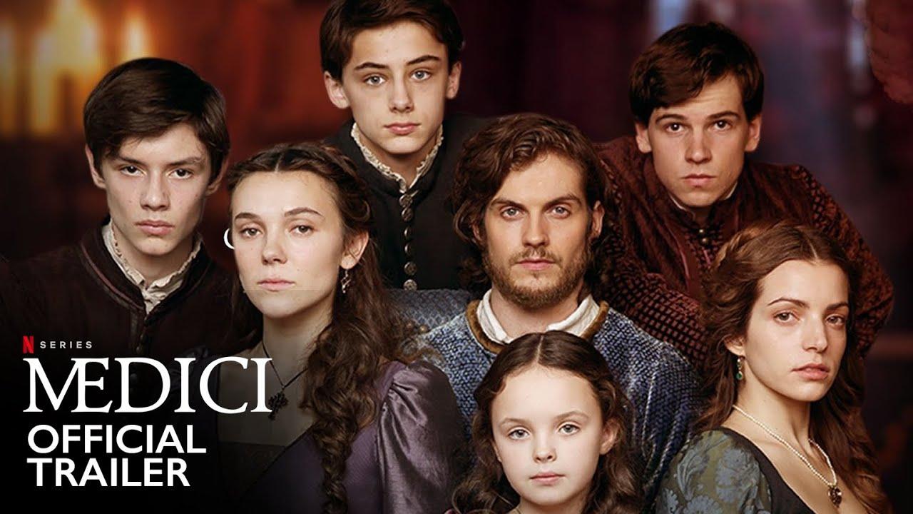 Die Medici Staffel 2