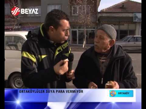 ORTAKÖY - AKSARAY / Ataman'la Adım Adım - Beyaz TV (Ataman ERKUL)