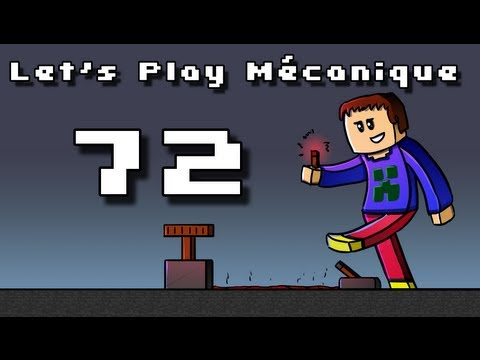 Let's Play Mécanique ! - Ep 72 - Bob is back