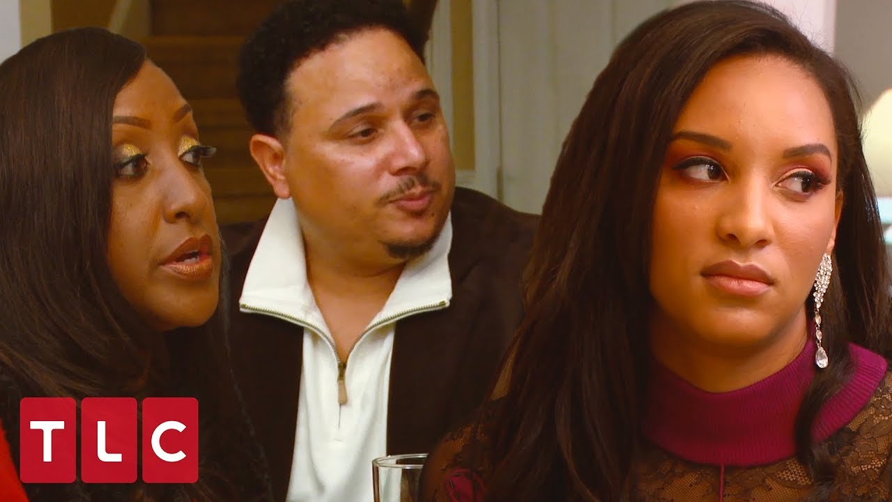 90 Day Fiance: Happily Ever After?': Chantel And Pedro Running Into