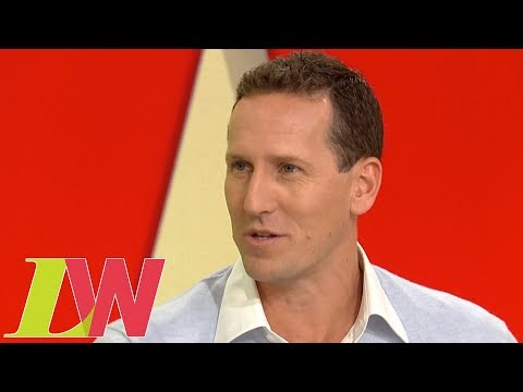 Brendan Cole on Life After Strictly and Struggling to Bond With His Son | Loose Women
