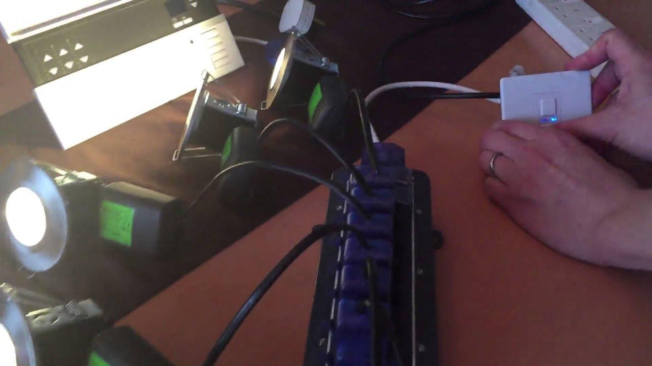 LIGHTWAVERF LED DRIVER FOR WINDOWS 10