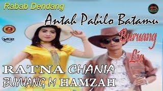 Download Video Lagu Minang ~ Rabab Dendang ~ Antah Pabilo Batamu ~ Ratna Chania Ft  Buyuang M Hamzah MP3 3GP MP4