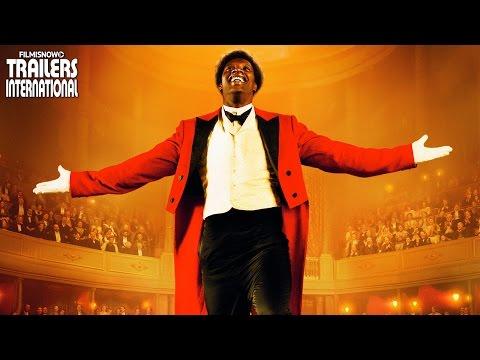 Chocolate com Omar Sy | Trailer Oficial Legendado [HD]