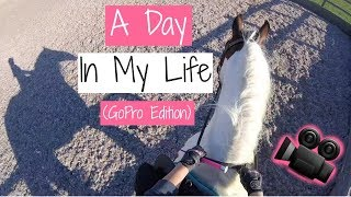 A Day In My Life | GoPro Edition