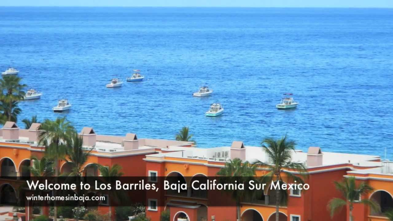 Homes For Sale In Baja Sur Mexico