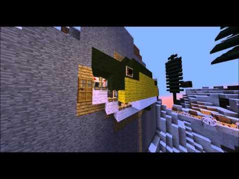 Minecraft - Billy Bass And Billy Bones