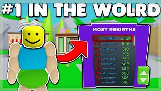 I AM NUMBER ONE IN OM NOM SIMULATOR ROBLOX!