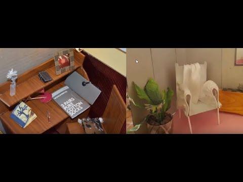 Kizoa Movie - Video - Slideshow Maker: Cozy Little Space & Study Room | Doll House | DIY