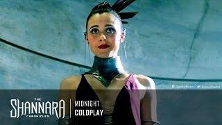 Coldplay - Midnight   The Shannara Chronicles 1x01 Music [HD]