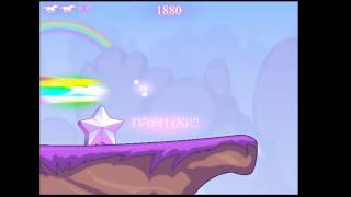 Erasure - Always  Chipmunk   Robot Unicorn Attack  