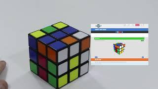 Zeka Küpü Nasıl Çözülür ?  Rubik Küp  Zeka Küpü 20 Adımda Nasıl Çözülür?