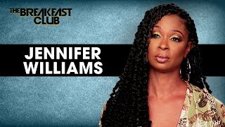 'Basketball Wives' Star Jennifer Williams Opens Up About Being Scammed By Con Man