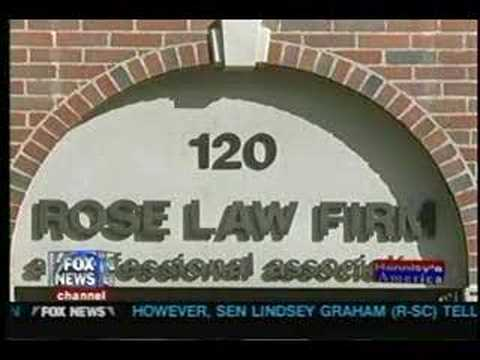 The Clinton Chapters: Rose Law Firm (Chapter 7)