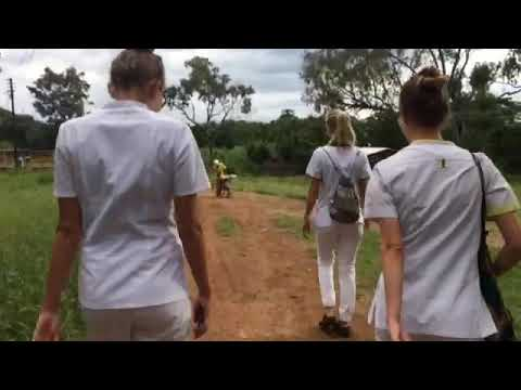 Onze stage in Malawi - VLOG 8