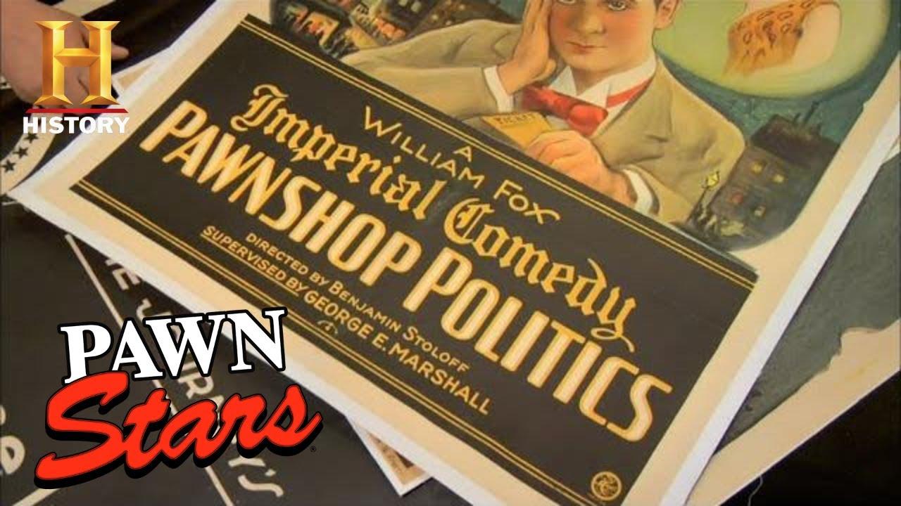 Pawn Stars: Rick FURIOUS Over Corey & Chum's MASSIVE MESS UP (Season 4) | History