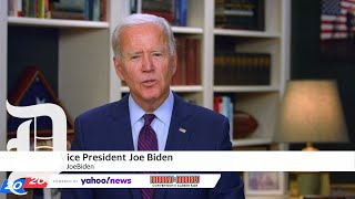 Vice President Joe Biden on China policy, tariffs