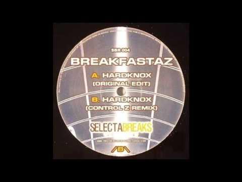 The Breakfastaz - Hardknox (Control Z Remix)