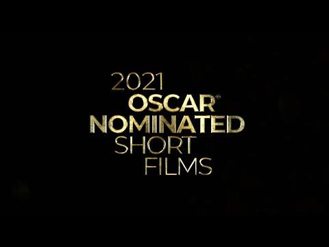 2021 Oscar Nominated Short Films (Trailer)