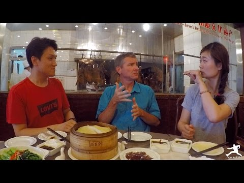 China: A Day in Beijing