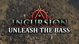 PATH of EXILE INCURSION: Unleash the BASS! - ZIGGYD Highlights Day 4+