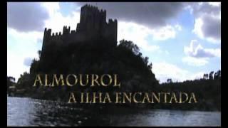 """Almourol, a ilha encantada"" -- Trailer"