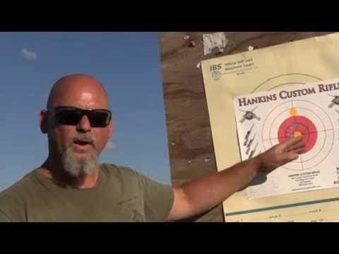 45 Caliber Krieger Barrel Smokeless Muzzle Loader Tested