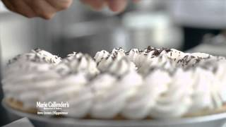 Marie Callender's 30 Second Commercial