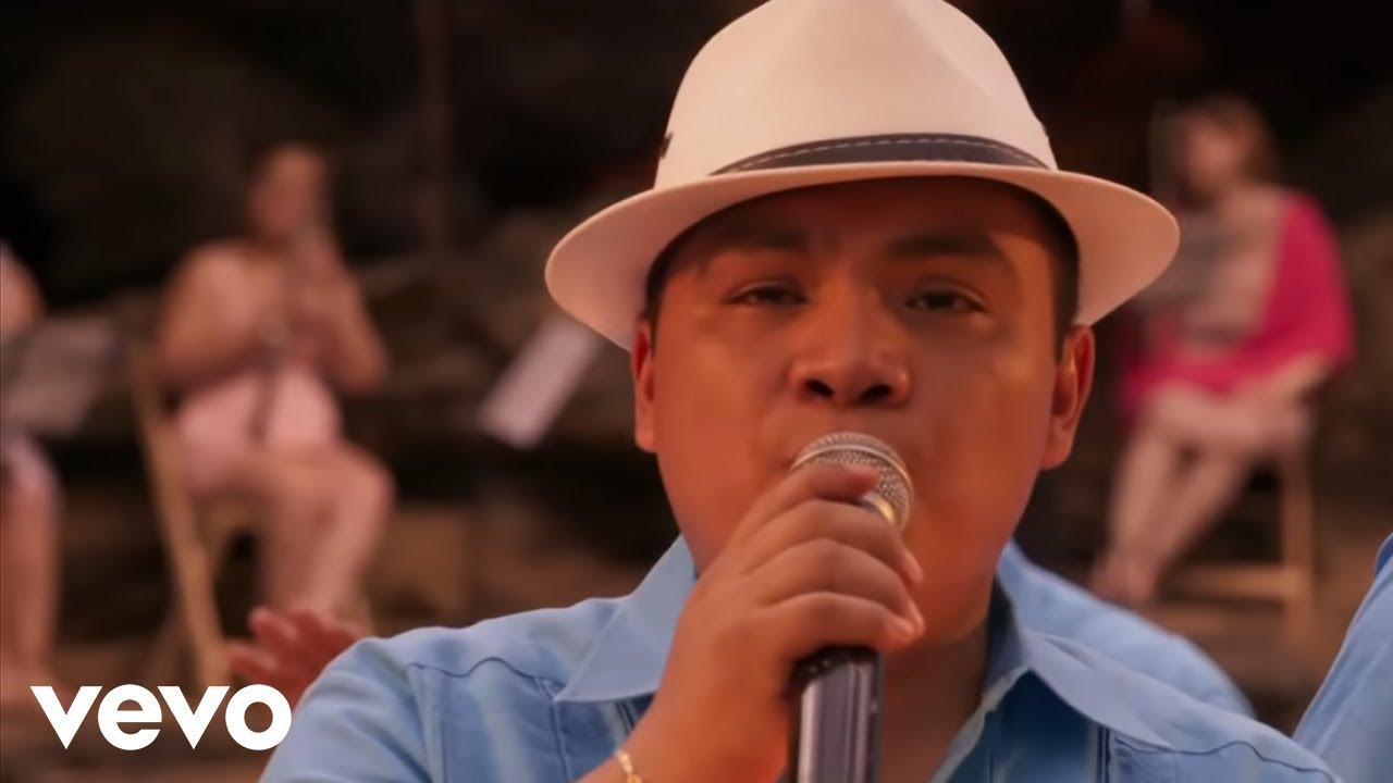 Los Ángeles Azules - Por Tu Amor (De Plaza En Plaza) ft. Fito Paez