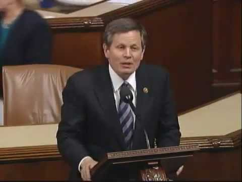 Congressman Messer leads Republican Special Order on Obamacare