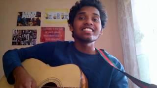 Zarurat cover | Yabesh Nag || Zarurat Band