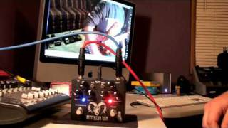 Bassfuzz.com Presents: The Wounded Paw Battering Ram