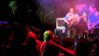 British Sea Power - Lately - Krankenhaus 4