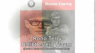 Rono Terry - Bleibt es ein Traum