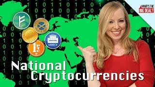 Free Money: Get Paid to Use Digital Currencies?