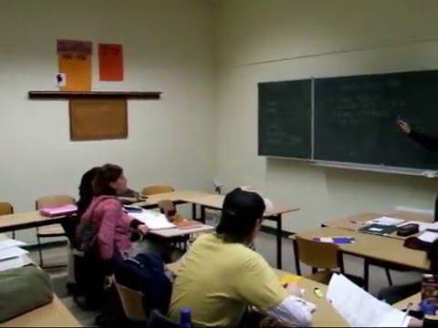One day in a german school (V1.9)