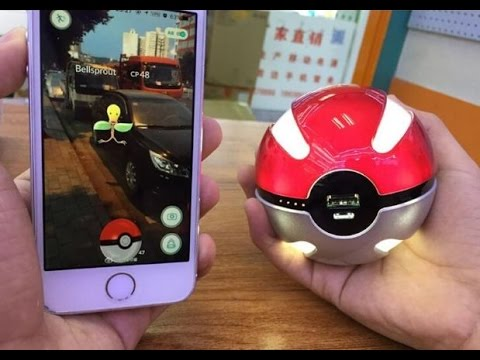Jul 13, 2016. Pokémon go is fun and addictive enough that you could easily play it all day. Unfortunately. Best value power bank: kmashi external power bank 10000mah. Pokemon go. Buy the grde portable solar power bank here.