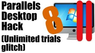 Parallels Desktop ''14 Days Trial Hack'' (Unlimited Trial Glitch) | HD