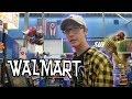 Walmart Adventures | Gaz Ep 5