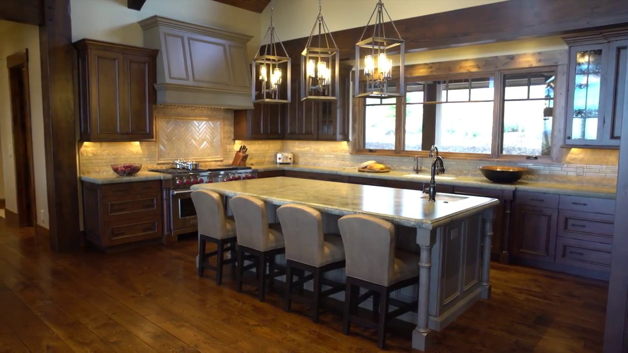Park City Luxury Home Builder Cameo Homes Inc In Promontory Utah