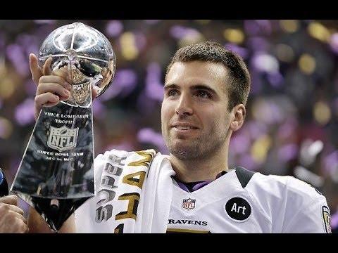 Baltimore Ravens GM Ozzie Newsome