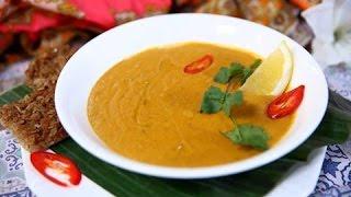 Тыквенный суп с сельдереем - Быстрые рецепты! - Готовим вместе