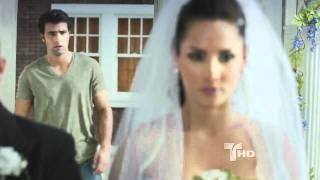Mi corazón insiste... en Lola Volcán - Promo #3 (Telemundo HD)