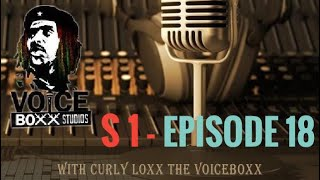In The Mean Time - Radio Show | Season 1 | Episode 18 | E-male | Pt.4 | CurlyLoxx