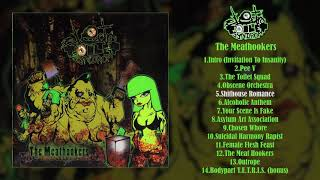 Electro Toilet Syndrom - The Meathookers FULL ALBUM (2010 - Goregrind / Electrogrind / Experimental)