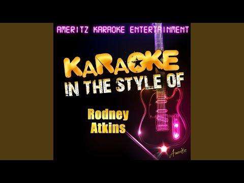 Wooden Cross (In the Style of Shenandoah) (Karaoke Version)