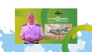 MARCELO DAMASCENO - Tenente Brigadeiro do Ar - FAB