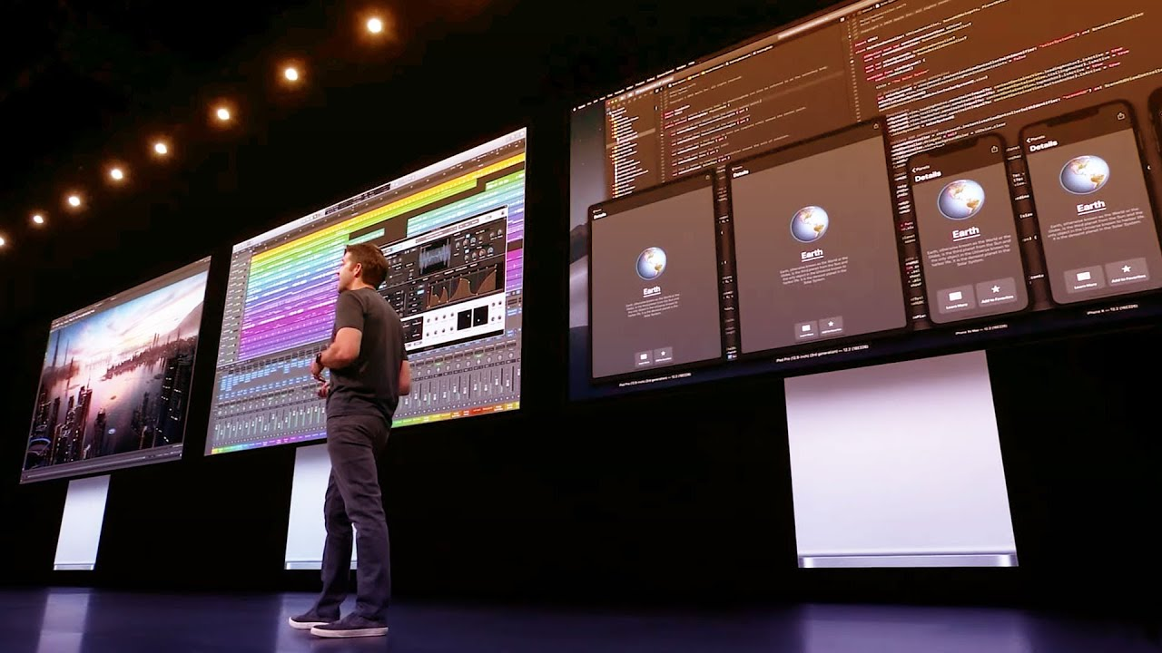 What the APPLE KEYNOTE 2019 means for Photographers